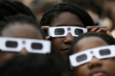 Eclipse do Sol será visto este domingo em Angola