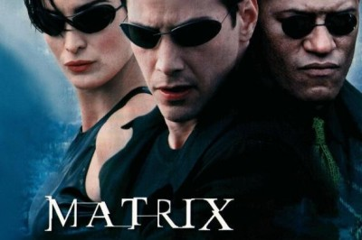 Hollywood pretende relançar a saga Matrix