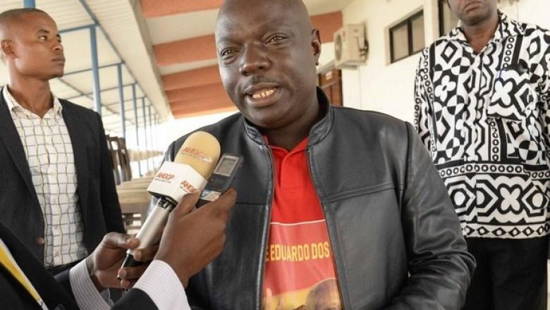 Bento Kangamba garante está conformado com a mudança