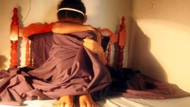 Criança é abusado por seis adolescentes