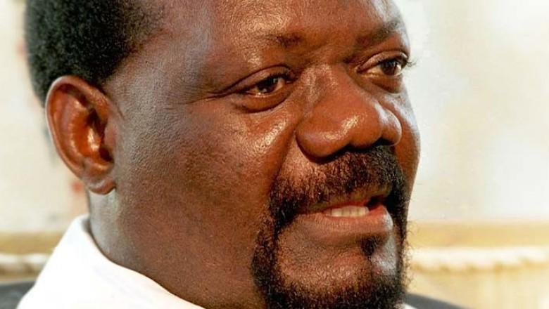 Savimbi tinha aceitado ser vice-presidente, revela Higino Carneiro