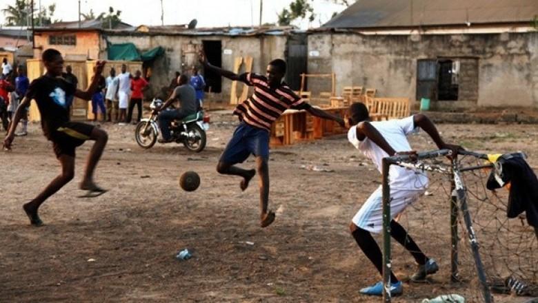 Idoso é morto por proibir jovens jogar futebol em Viana