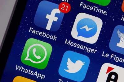 Facebook instala-se dentro do Instagram e WhatsApp