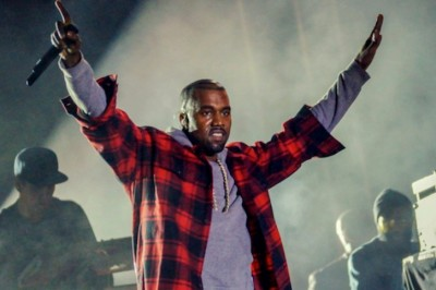 Kanye West lança álbum Jesus Is Born como prenda de Natal